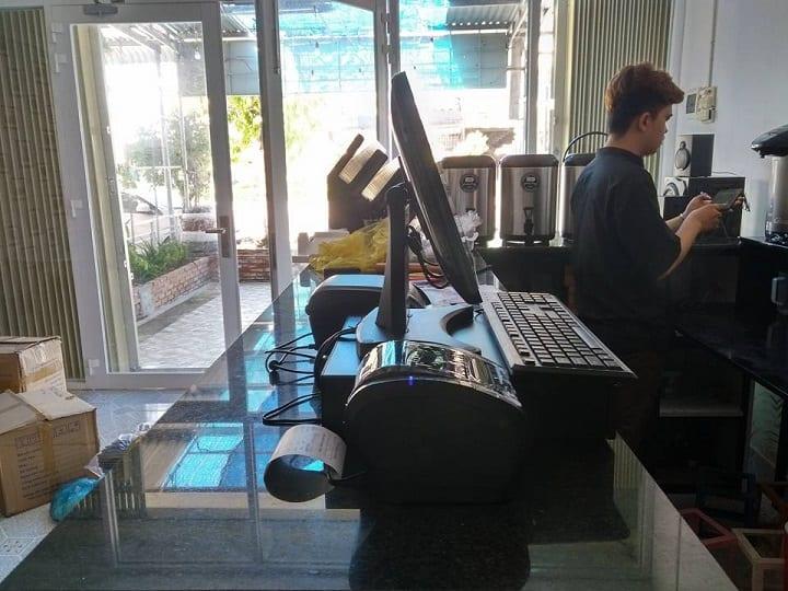 máy tính tiền tại ninh hòa