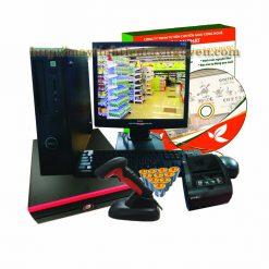 Máy tính tiền cho Tạp hóa-Siêu thị-Shop