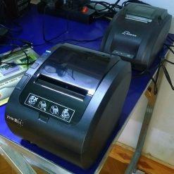 Máy in hóa đơn giá rẻ tại Buôn Ma Thuột