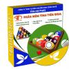 Phần mềm quản lý BIDA